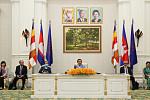 Samdech Techo Hun Sen: Three Ways to...