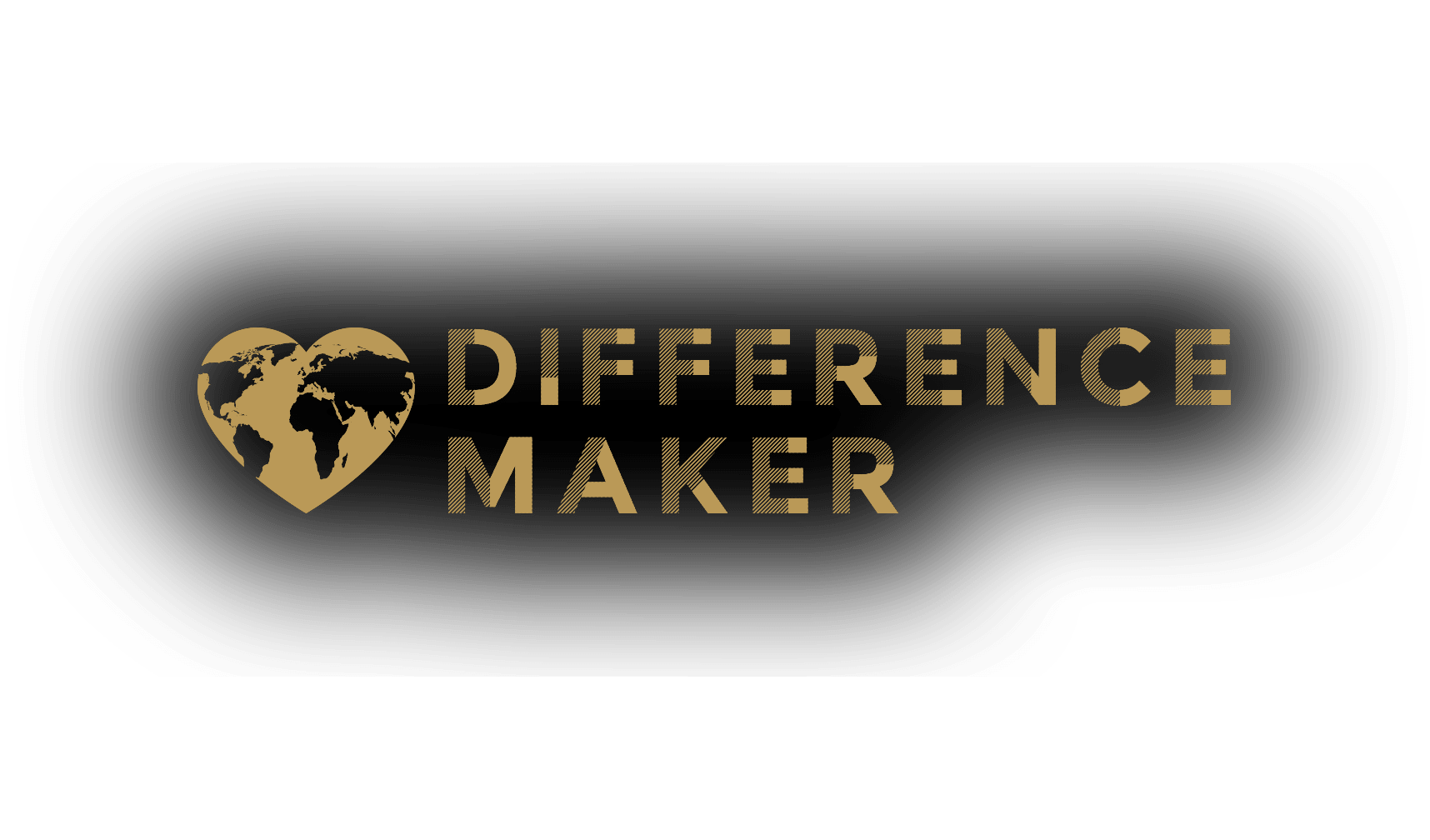 Difference Maker Logo