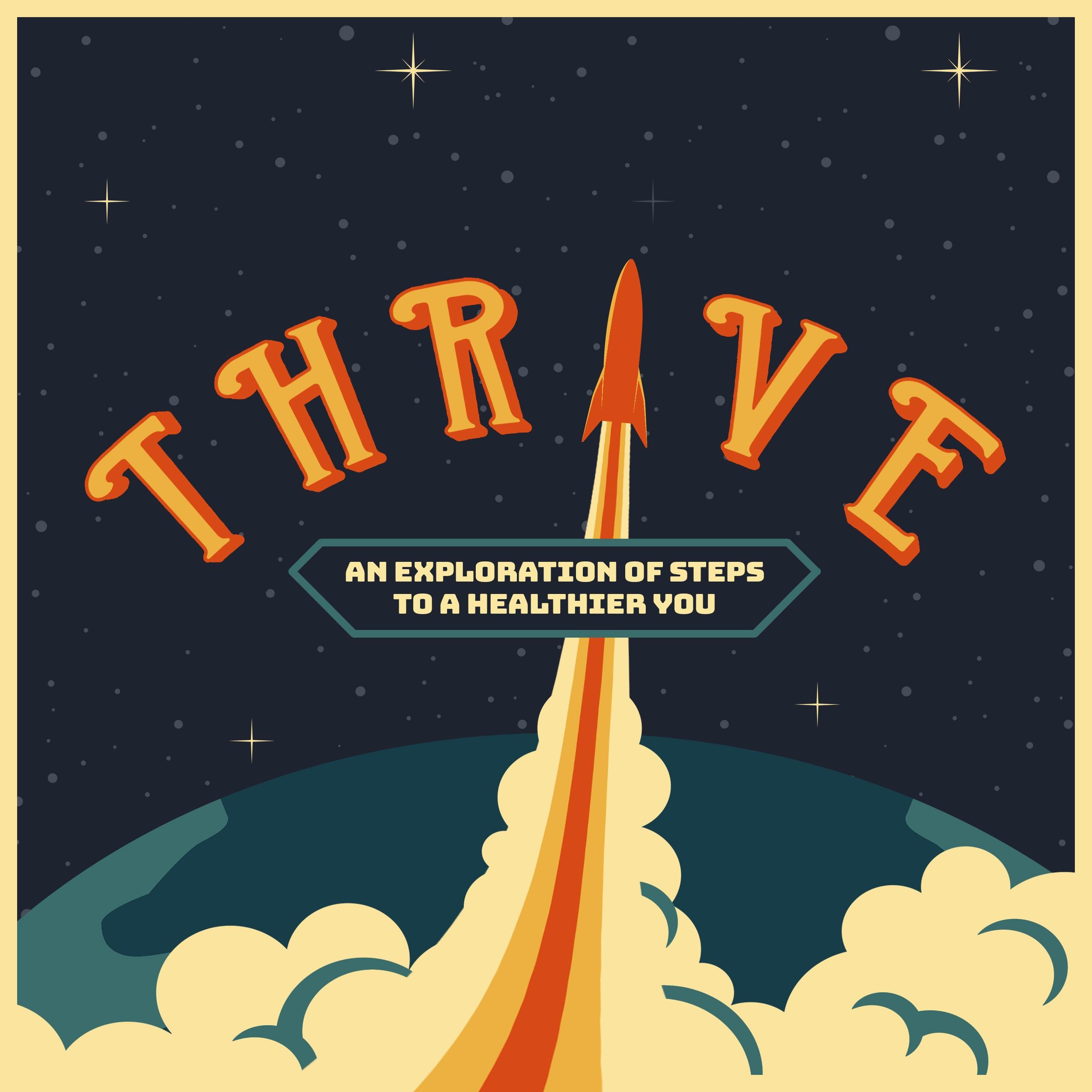 Thrive Study Image
