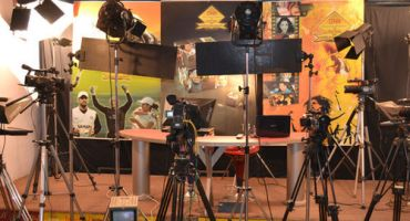Post Graduate Diploma in Electronic Media and Film Production which includes Post Graduate Diploma in Electronic Media