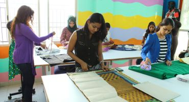 Top Government Fashion Designing College Institute