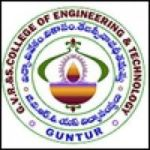 GVR & S College of Engineering & Technology Admission