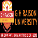 G.H Raisoni University