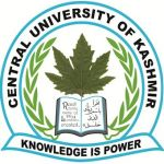 Central of University of Kashmir