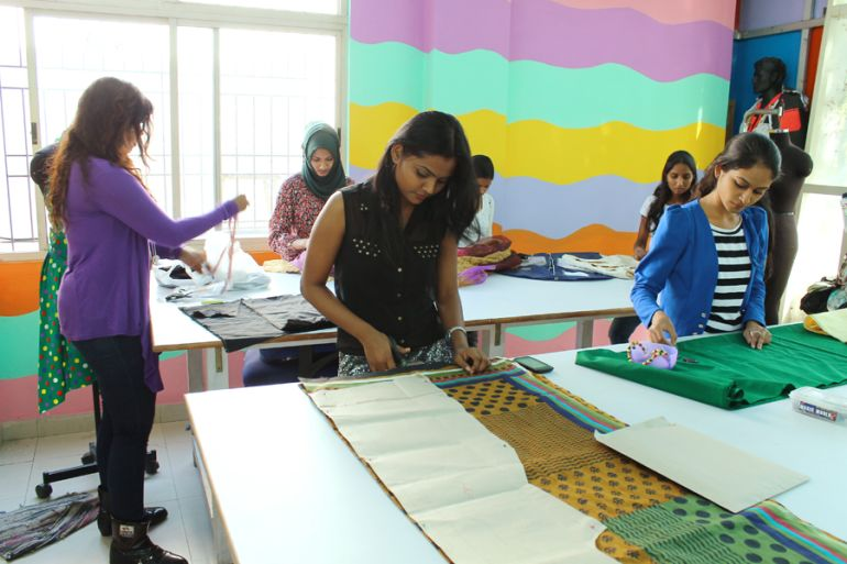 Top Government Fashion Designing College Institute Admission Distance Education