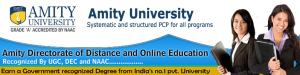Amity University xw3ohm - Admission Top 5 MBA Distance Education Universities in India 2019