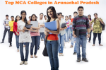 Top MCA Colleges in Arunachal Pradesh