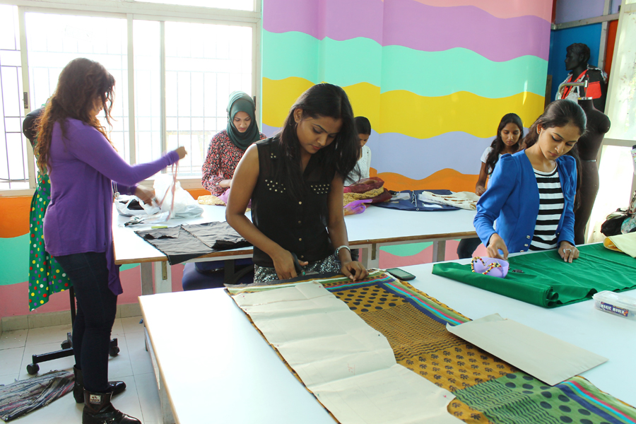 Fashion Designing Distance Learning Program