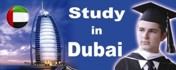 Study in Dubai University Admission Open Courses Apply Now