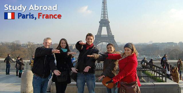 Study Abroad Consultants Delhi Study in France