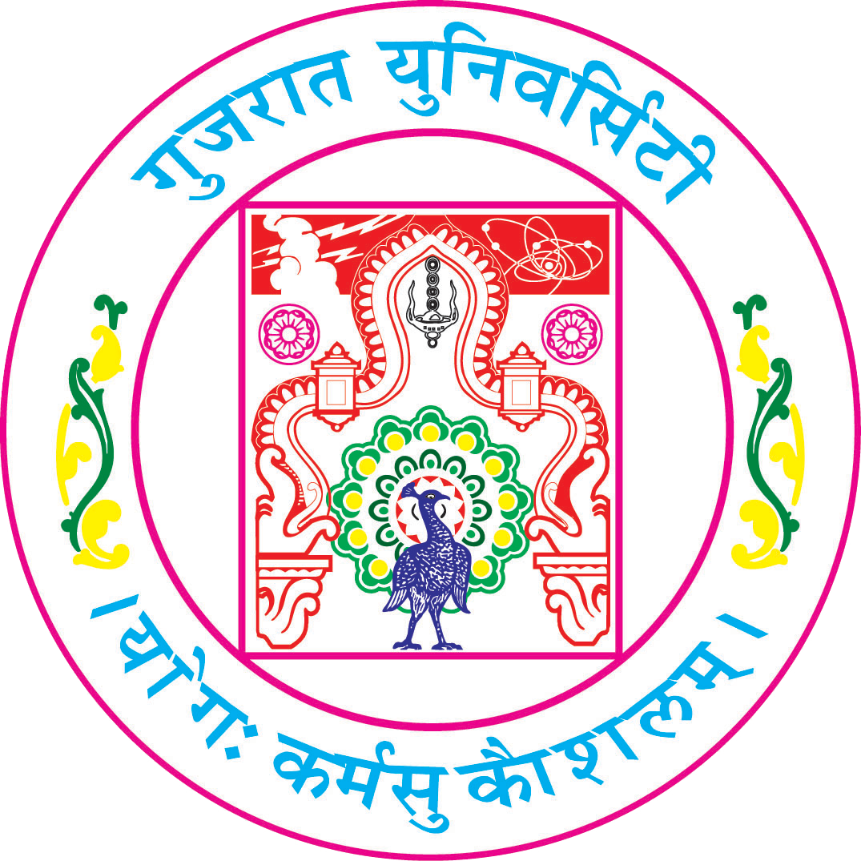 Admission Open MBA BBA Gujarat University  Distance Education  2017-18