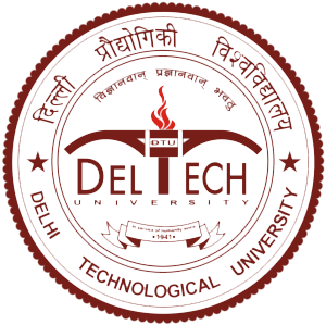 Delhi Technological University for Engineering Courses 2019
