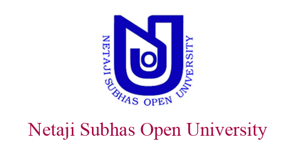 Netaji Shubhash Open University, Distance Education, Admission 2019