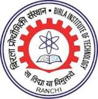Birla Institute of Technology, B.Tech, Courses, Admission 2019