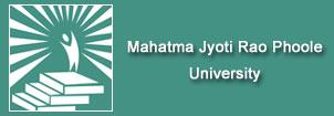Mahatma Jyoti Rao Phoole University Admission Open Courses BBA MBA BCA BA