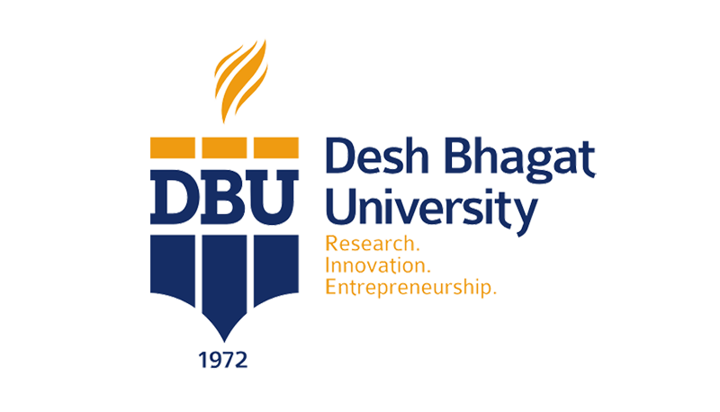 Desh Bhagat University Admission Open Courses