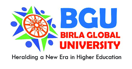 Birla Global University Admission Open Courses MBA BBA B.Com MA