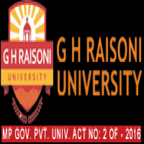 G.H Raisoni University Admission Open Courses MBA BBA B.COM  MCA M.COM