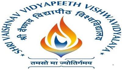 Shri Vaishnav Vidyapeeth Vishwavidyalaya Admission Open Courses B.Tech M.Tech MBA BCA