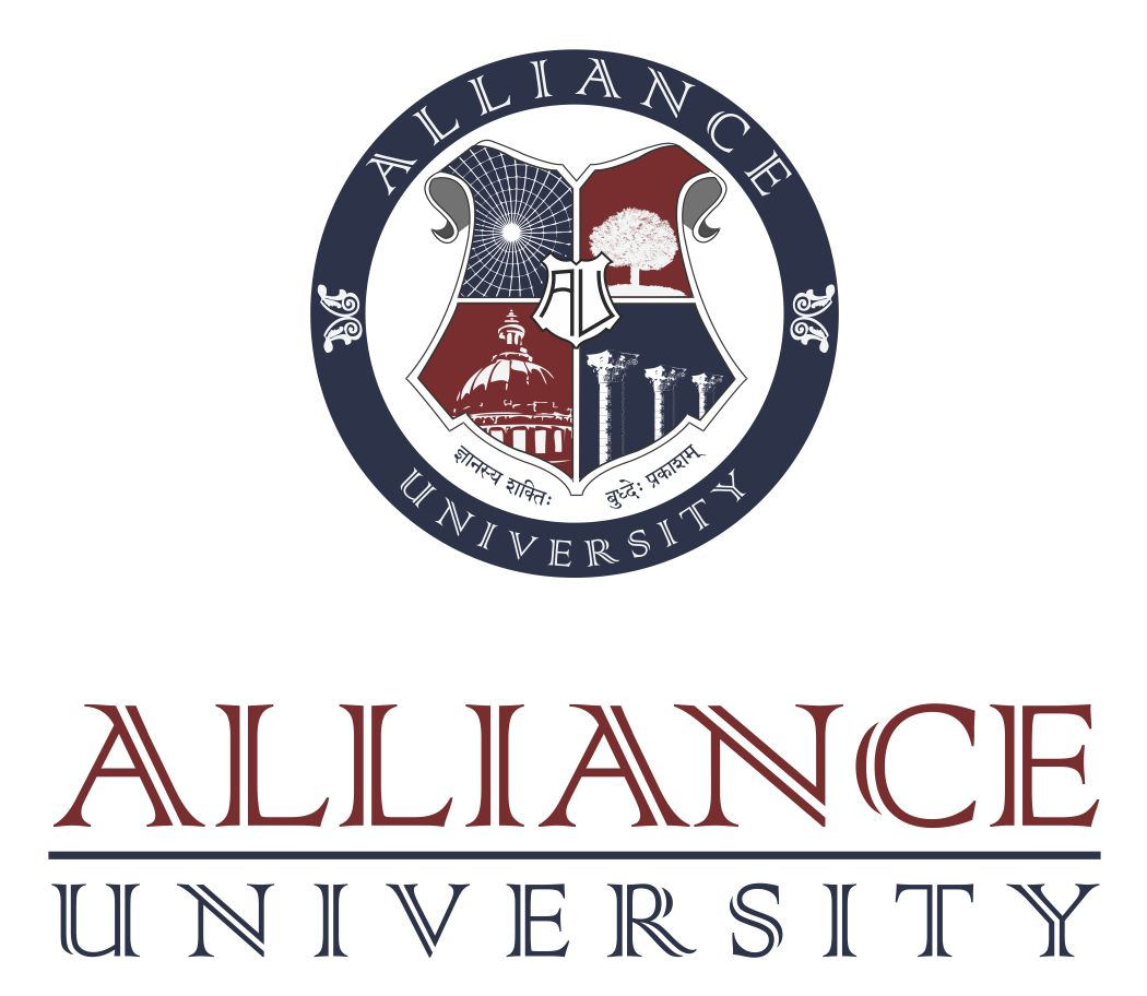 Alliance University Admission Open Courses MBA BBA BCA MCA B.Tech