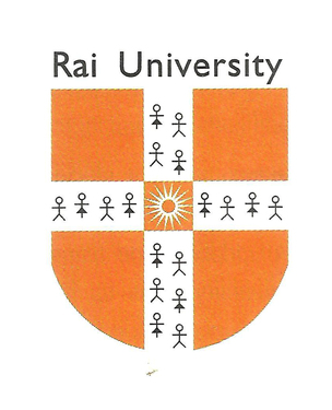 Rai Technology University Admission Open Courses  MBA MCA BBA