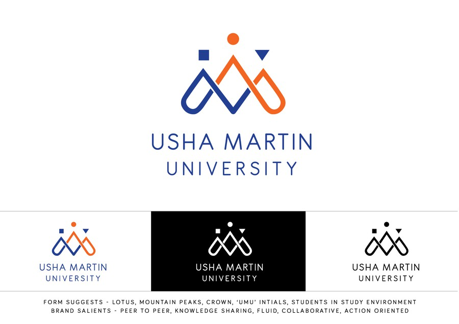 Usha Martin University  Admission Open Courses BA MA MBA BCA