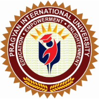 Pragyan International University Admission Open Courses BA BBA BCA MCA Pharmacy