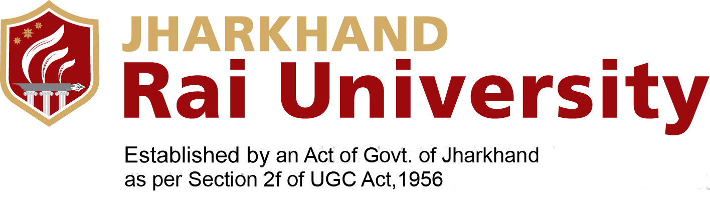 Jharkhand Rai University Admission Open Courses Diplomas, Undergraduate, Postgraduate Degrees