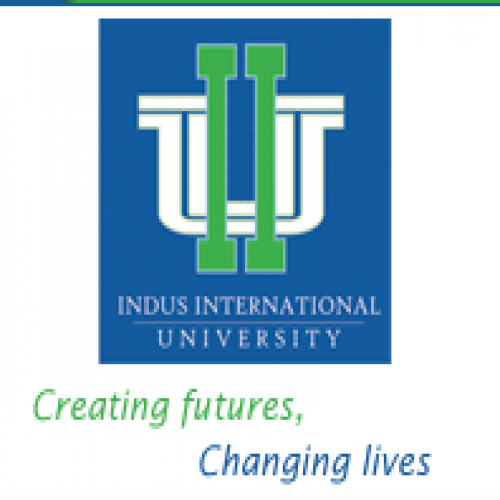 Indus International University Admission  Courses MBA BBA MA BA M.Tech B.Tech