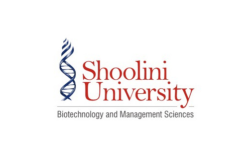Shoolini University of Biotechnology and Management Sciences Engineering Admission B.Tech M.Tech