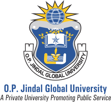 O.P. Jindal Global University Admission Courses MBA BA MA LLB MCA