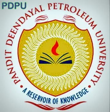 Pandit Deendayal petroleum University Admission Courses BA MBA  MA BBA B.Com