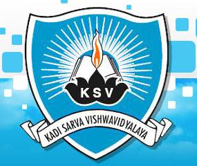 Kadi Sarva Vishwavidyalaya Admission  Courses MBA BBA BA MA BCA LLB