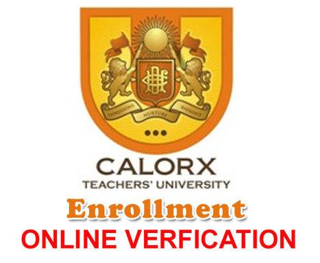Calorx  University Courses BA MA BBA BCA MBA Admission Open