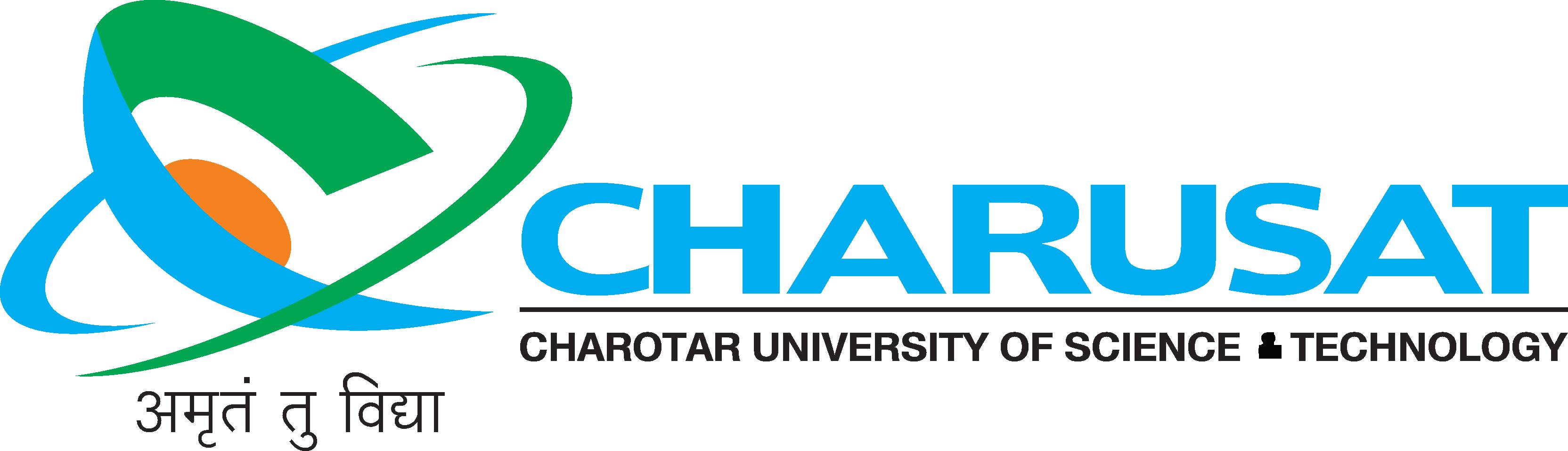 Charotar University of Science & Technology B.Tech  M.tech BCA MCA