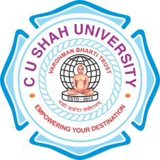 C. U. Shah University Admission Courses MBA BCA Pharmacy MBBS Result