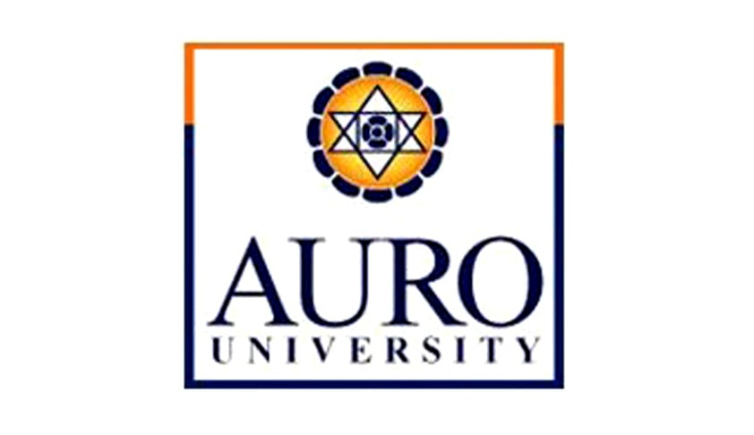 AURO University of Hospitality and Management Admission Open Courses  MBA BBA