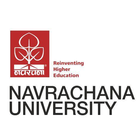 Navrachana University Admission Courses MBA BBA BCA MCA