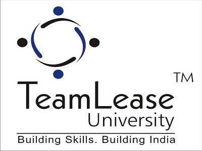 Team Lease Skills University Admission Open  MBA BBA LLB