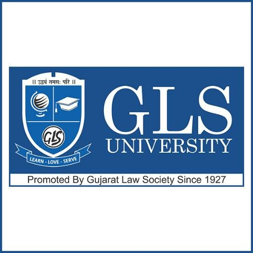 G.L.S. University Admission Courses Result Admit card