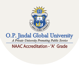 O.P. Jindal University Admission Courses And Result