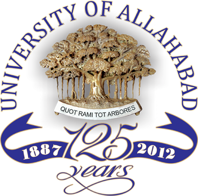 University of Allahabad Admission Result Admit card