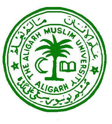 Aligarh Muslim University Admission Open