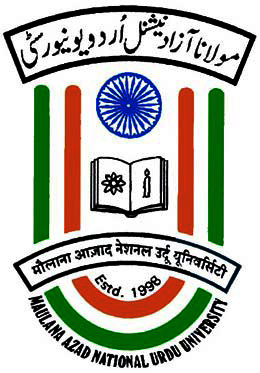 Maulana Azad National Urdu University Distance Mode BA MBA BCA