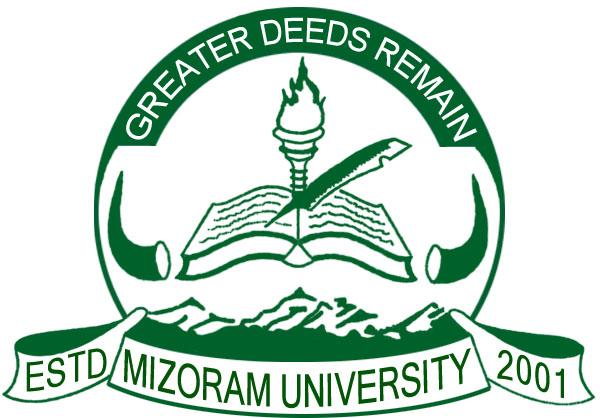 Mizoram University Admission 2019 Fee Eligibility