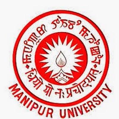 Manipur University Courses Exam Result