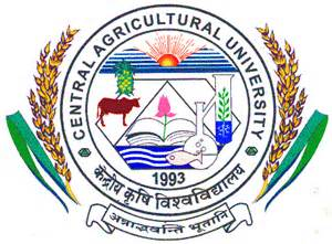 Central Agricultural University Manipur Admission