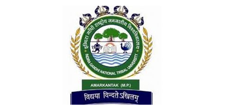 Indira Gandhi National Tribal University Madhya Pradesh Admission