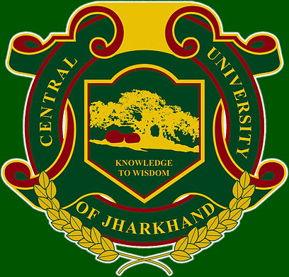 Central University of Jharkhand Admission Open