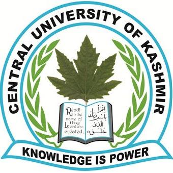 Central of University of Kashmir